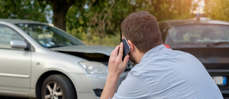 Cases of Fatal Truck Collisions Due To Distracted Driving