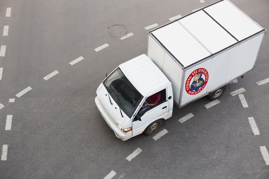 Truck Insurance Cost >> What Determines The Cost Of Your Commercial Truck Insurance