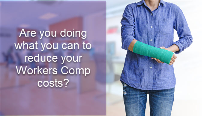 Workers Compensation Cost