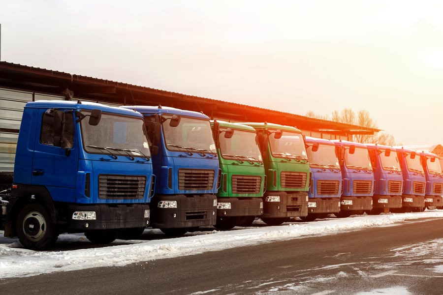 Truck Insurance Cost >> Obtain A Semi Truck Insurance With Better Coverage At